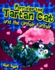 Image for Porridge the tartan cat and the unfair funfair