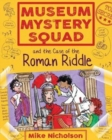 Image for Museum Mystery Squad and the case of the extraordinary eagle