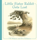 Image for Little Sister Rabbit gets lost