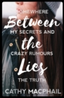 Image for Between the lies