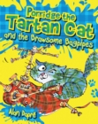 Image for Porridge the Tartan Cat and the brawsome bagpipes : 1,