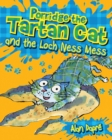 Image for Porridge the tartan cat and the Loch Ness mess : 4,