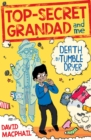 Image for Top-secret grandad and me: death by tumble dryer