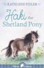 Image for Haki the Shetland pony