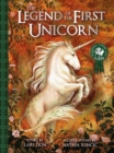 Image for The legend of the first unicorn