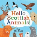 Image for Hello Scottish animals