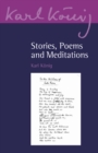 Image for Stories, poems and meditations