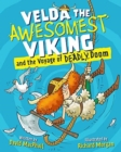Image for Velda the awesomest Viking and the voyage of deadly doom
