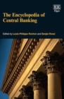 Image for The encyclopedia of central banking
