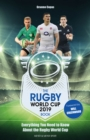 Image for The Rugby World Cup 2019 book  : everything you need to know about the Rugby World Cup