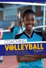 Image for Coaching Volleyball Beginners : Drills & Games to Develop Basic Skills
