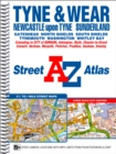 Image for Tyne & Wear Street Atlas