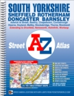 Image for South Yorkshire Street Atlas