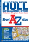 Image for Hull A-Z Street Atlas