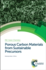 Image for Porous carbon materials from sustainable precursors : no. 32