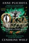 Image for The forest of lost souls