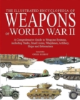 Image for The complete encyclopedia of weapons or World War II