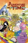 Image for Adventure timeVolume 1 : v. 1