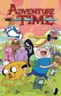 Image for Adventure timeVol. 2 : v. 2
