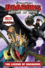 Image for The legend of Ragnarok : Volume 5 : The Legend of Ragnarok (How to Train Your Dragon TV)