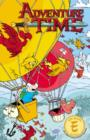 Image for Adventure timeVolume 4 : v.4