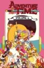 Image for Adventure timeVolume 6 : Volume 6