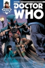 Image for Doctor Who: The Fourth Doctor #2