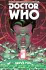 Image for Doctor Who  : the Eleventh DoctorVolume 2 : Volume 2
