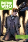 Image for The eleventh Doctor archives omnibusVolume three