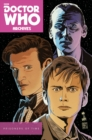 Image for Doctor Who archives  : prisoners of time omnibus