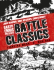 Image for Garth Ennis presents the best of battle