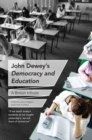 Image for John Dewey's Democracy and education  : a British tribute