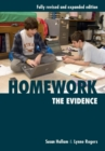 Image for Homework : The evidence