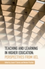 Image for Teaching and Learning in Higher Education : Perspectives from UCL
