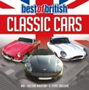 Image for Little book of classic British cars