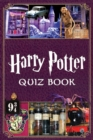 Image for Harry Potter Quiz Book