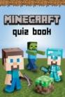 Image for Minecraft Quiz Book