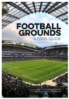 Image for A fan's guide - football grounds  : England & Wales
