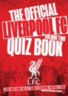 Image for LIVERPOOL FC QUIZ BOOK 2