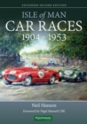 Image for Isle of Man Car Races 1904-1953