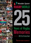 Image for Wooden Spoon rugby world 2021
