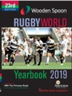 Image for Rugby World Wooden Spoon Yearbook 2019 23rd Edition