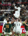 Image for Wooden Spoon rugby world yearbook 2020