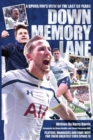 Image for Down memory lane  : a Spurs fan's view of the last 55 years