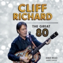Image for Cliff Richard  : the great 80