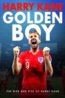 Image for Harry Kane : England's Golden Boy