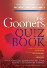 Image for The Gooners Quiz Book