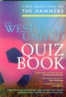 Image for The Ultimate West Ham Quiz Book