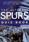 Image for The Ultimate Spurs Quiz Book