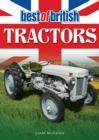 Image for Best of British Tractors